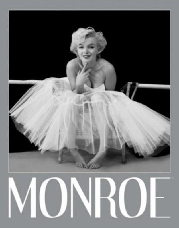 Każda historia ma dwie strony- Marilyn Monroe ( konkurs Pisanie ma Styl)
