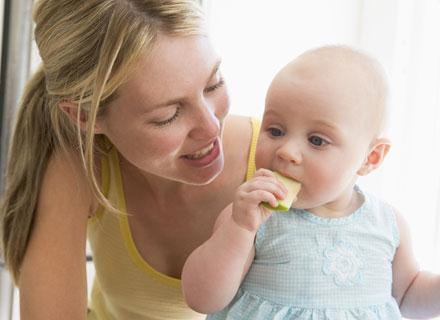 Każda kobieta, która wkrótce urodzi dziecko, odczuwa niepokój /© Panthermedia