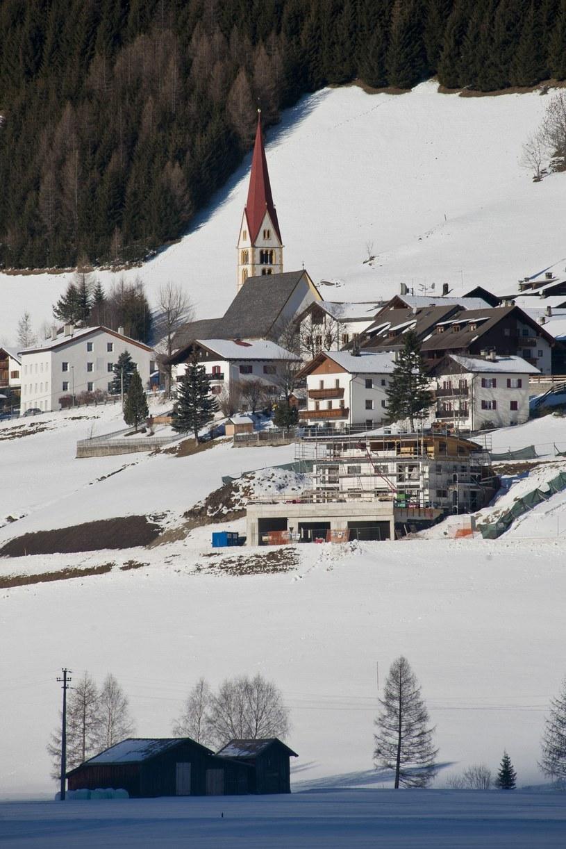 Każda miejscowość ma swoją specyfikę /©123RF/PICSEL