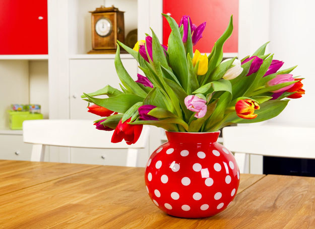 Każda z nas zwykle chce, aby o czystości w mieszkaniu świadczył jego piękny zapach /©123RF/PICSEL