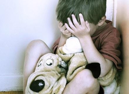 Każde dziecko bywa czasem nieznośne i niegrzeczne /© Panthermedia