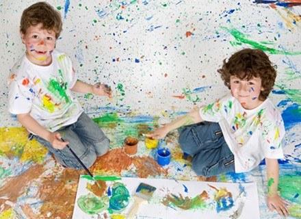 Każde dziecko rozwija się inaczej i każde ma inny temperament /© Panthermedia