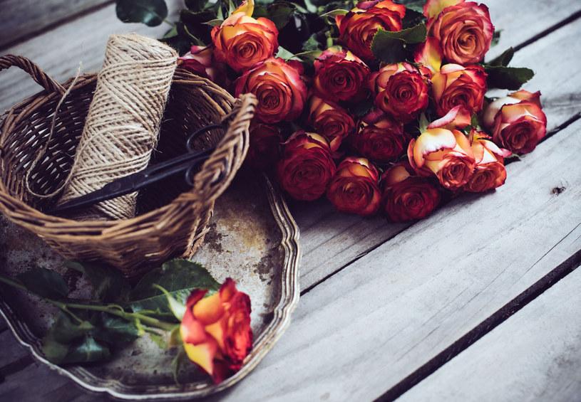 Każdy kwiat ma swoje znaczenie /Picsel /123RF/PICSEL