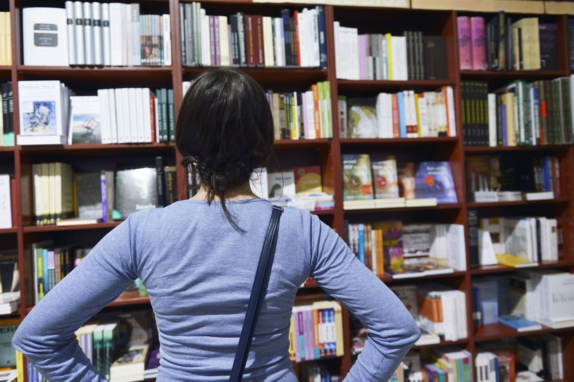 Każdy Meksykanin czyta rocznie trzy książki /123RF/PICSEL