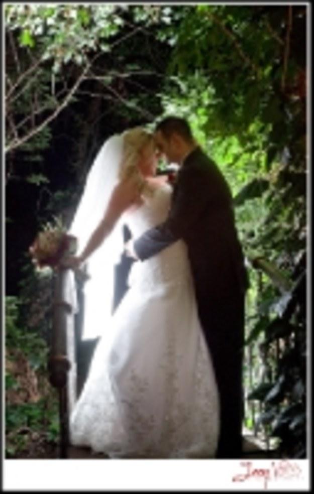 Każdy powód by wziąć ślub jest dobry?