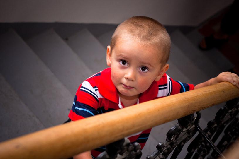 Każdy rodzaj przemocy wobec dziecka jest wyrazem bezsilności dorosłego /©123RF/PICSEL