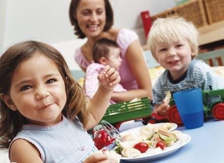 Każdy z nas ma swoje kulinarne upodobania, dzieciaki również