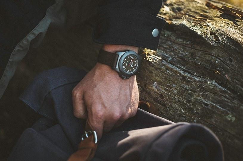 Każdy zegarek z serii I.N.O.X. przeszedł ponad 130 ekstremalnych testów wytrzymałościowych /materiały prasowe