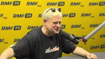 Kazik Staszewski w Porannej rozmowie RMF (07.06.17)
