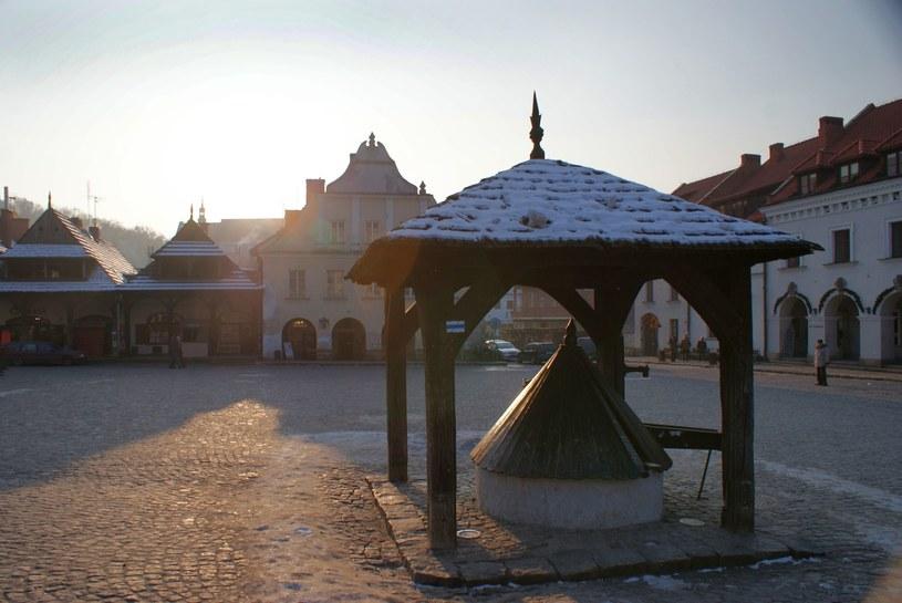 Kazimierz Dolny /123RF/PICSEL