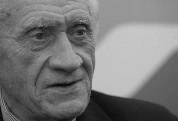 Kazimierz Górski, fot. Michał Rozbicki /Agencja SE/East News