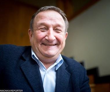 Kazimierz Kaczor: Serce na dłoni
