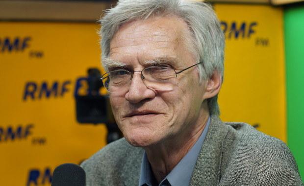 Kazimierz Nowaczyk: Ekshumacji wymaga zarówno wrak, jak i ofiary katastrofy