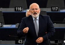 KE: Jest wniosek o formalne wysłuchanie Polski