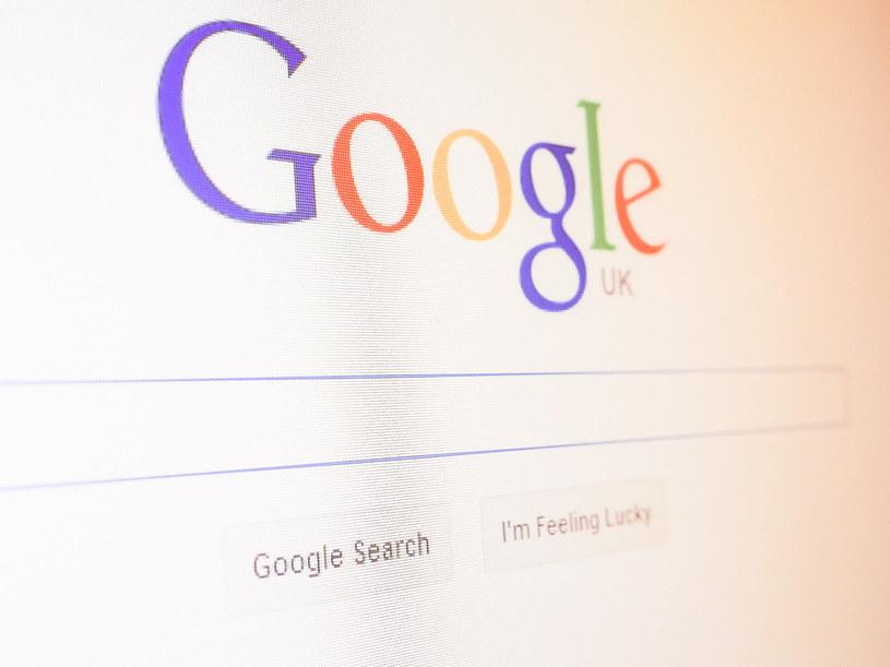 KE ukarała Google'a za nadużywanie dominującej pozycji na rynku /©123RF/PICSEL