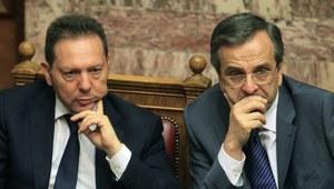 KE zadowolona z decyzji parlamentu Grecji o nowych oszczędnościach