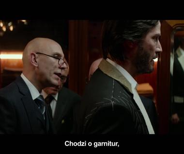 "Keanu Reeves o filmie ""John Wick 2"" [epk]"