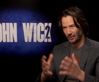 """Keanu Reeves: W filmie """"John Wick 2"""" Laurence Fishburne jest wspaniały"""