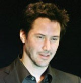 Keanu Reeves /AFP