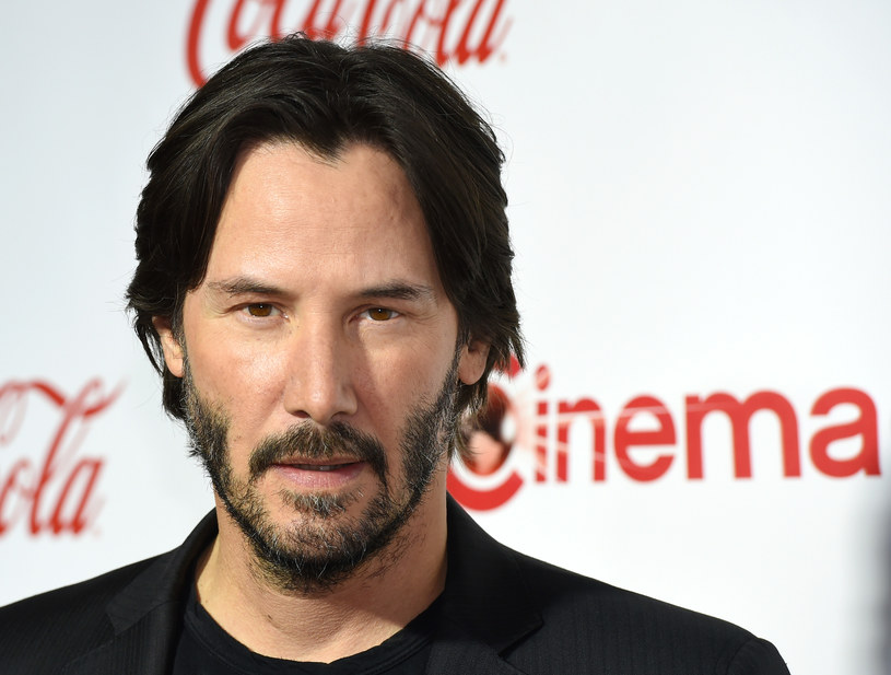 Keanu Reeves /Ethan Miller /Getty Images