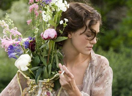 "Keira Knightley w filmie ""Pokuta"" /AFP"