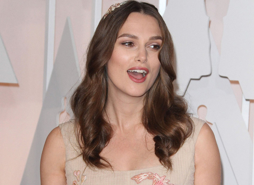 Keira Knightley /AdMedia / Splash News /East News