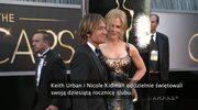 Keith Urban zrobił Nicole Kidman niespodziankę z okazji rocznicy śluby