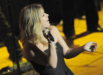 Kelly Clarkson - fot. Rick Diamond /Getty Images/Flash Press Media