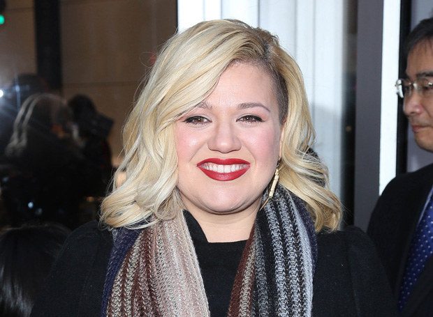 Kelly Clarkson /Getty Images