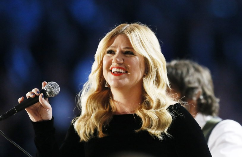 Kelly Clarkson /ROBERT GAUTHIER /East News
