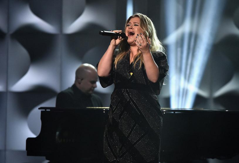 Kelly Clarkson /Frazer Harisson /Getty Images