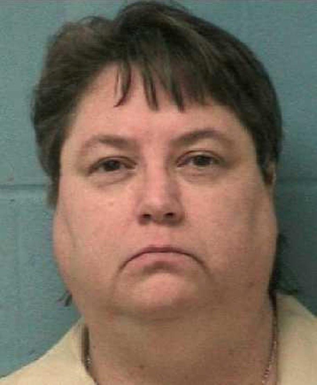 Kelly Gissendaner została skazana na śmierć za spiskowanie ze swym kochankiem w celu zabicia męża w 1997 roku /GEORGIA DEPARTMENT OF CORRECTIONS /PAP/EPA