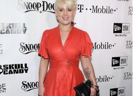 Kelly Osbourne /Getty Images/Flash Press Media