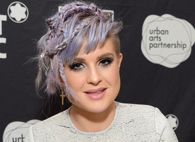 Kelly Osbourne /Getty Images