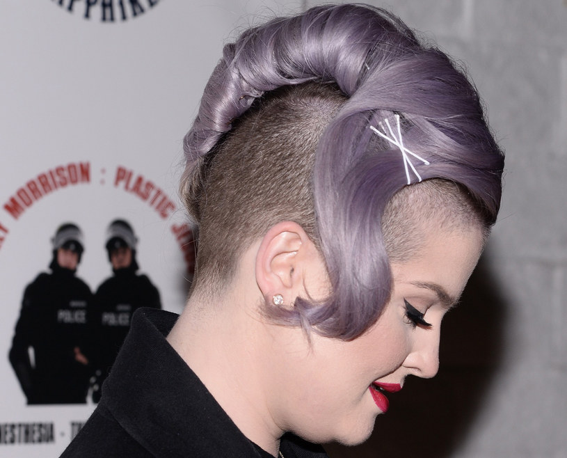 Kelly Osbourne /East News