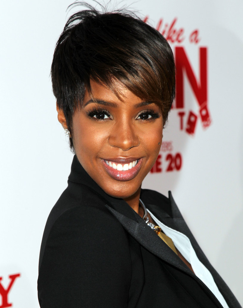 Kelly Rowland /David Buchan /Getty Images