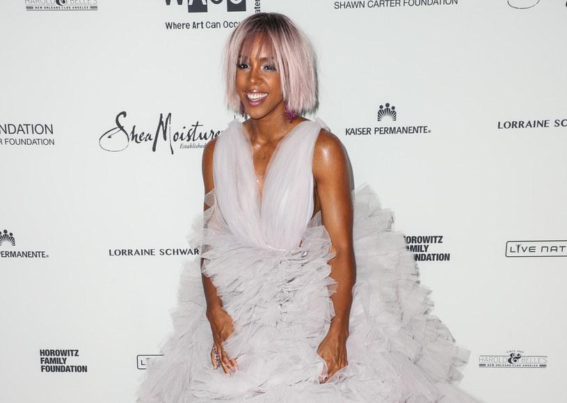 Kelly Rowland /East News