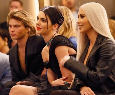 Kendall Jenner najlepiej zarabiającą modelką na świecie