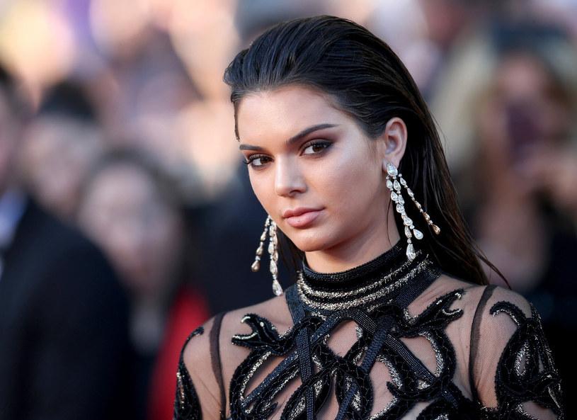 Kendall Jenner /Shootpix /East News