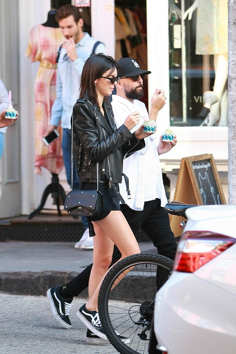 Kendall Jenner /Splash News /East News