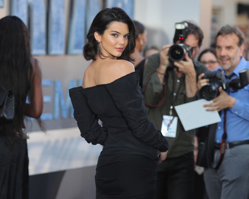 Kendall Jenner /Getty Images