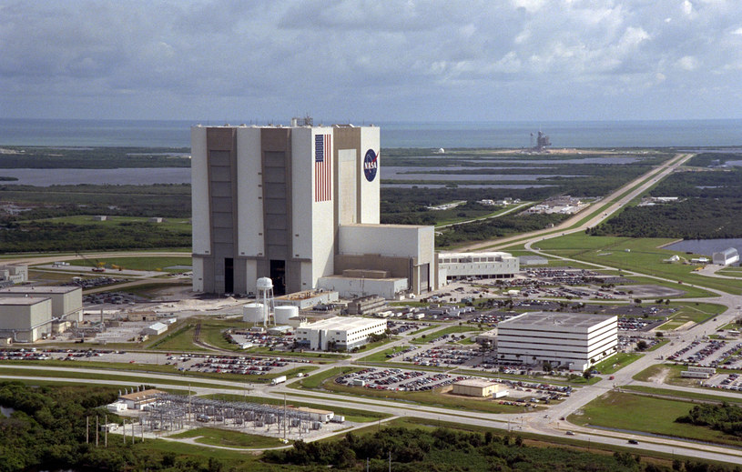 Kennedy Space Center /NASA