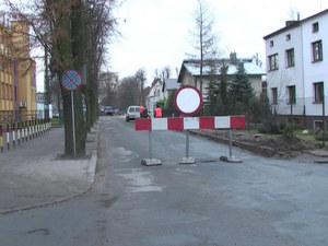 Kępno, ulica Sikorskiego