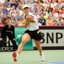 Kerber nie wystąpi w turnieju WTA w Dubaju