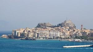 Kerkira - przewodnik po stolicy Korfu