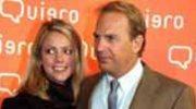 Kevin Costner żeni się po raz drugi