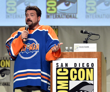 Kevin Smith: Cichy skandalista