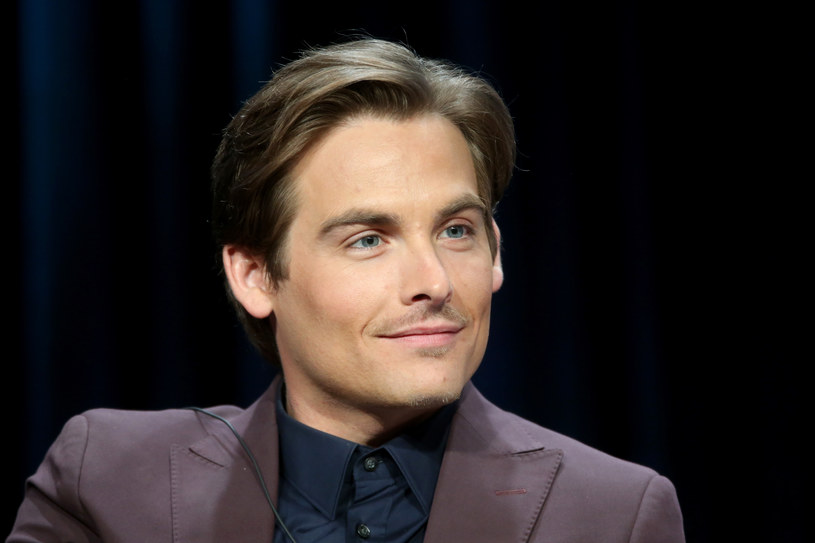 Kevin Zegers /Frederick M. Brown /Getty Images