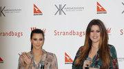Khloe i Kim Kardashian
