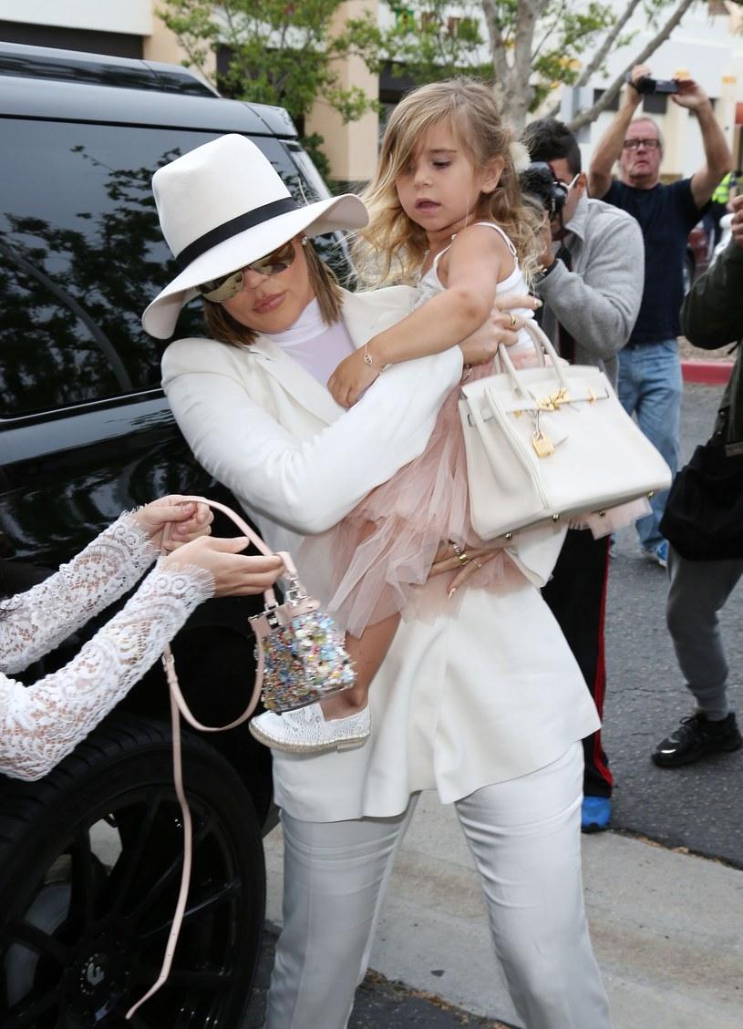 Khloe Kardashian /Splash News Online /East News